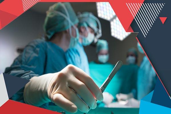 دستگاه اتوکلاو جراحی